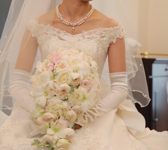 花嫁のブライダルエステ